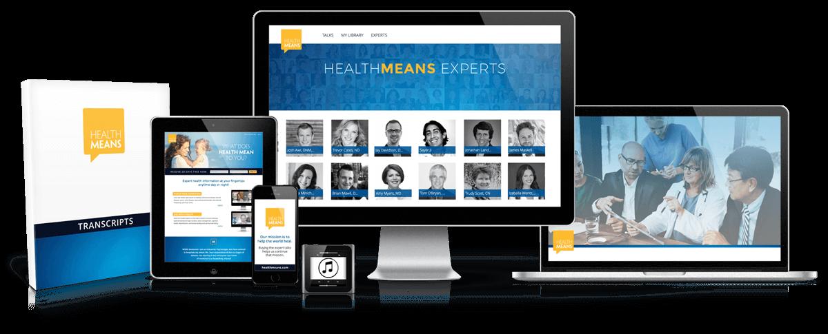 HealthMeans Spotlight